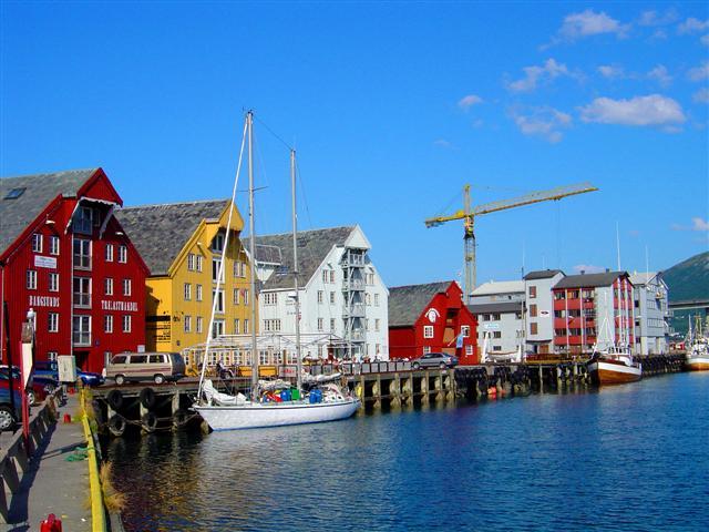 TromsoBrygge